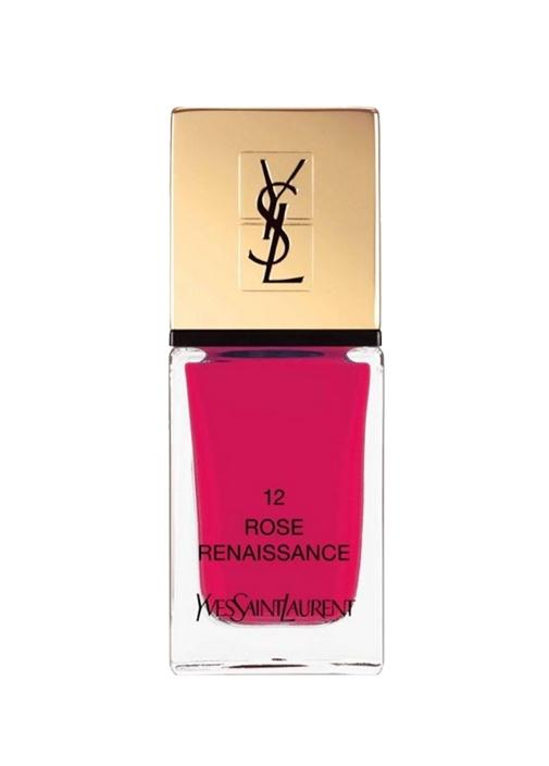 La Laque Couture-12 Rose Renaissance Oje