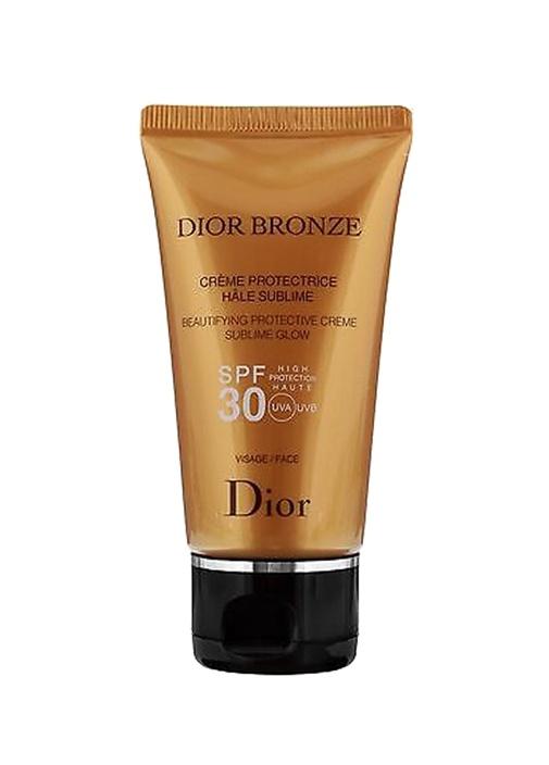 Dior Bronze Spf 30 Yüz Güneş Kremi