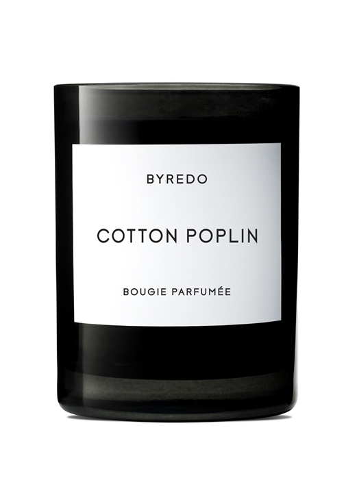Cotton Poplin 240 gr Mum