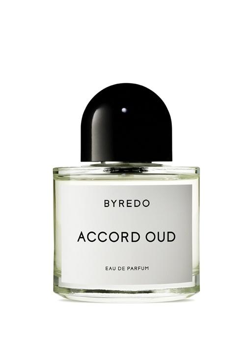 Accord Oud Edp 100 ml Unisex Parfüm