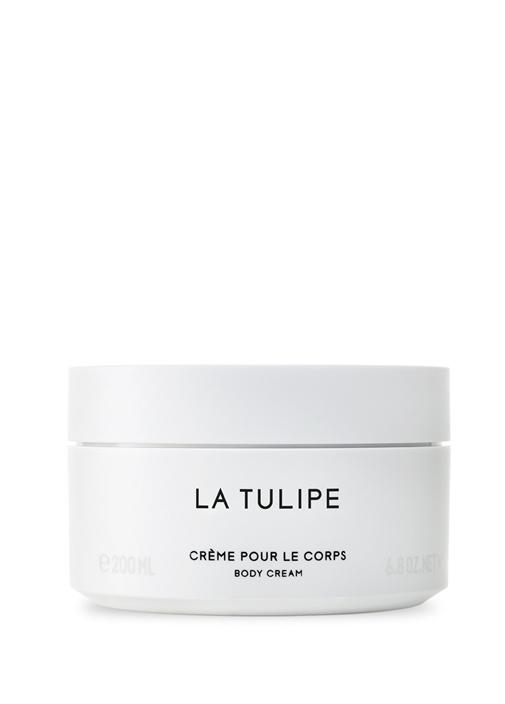 La Tulipe 200 ml Vücut Kremi