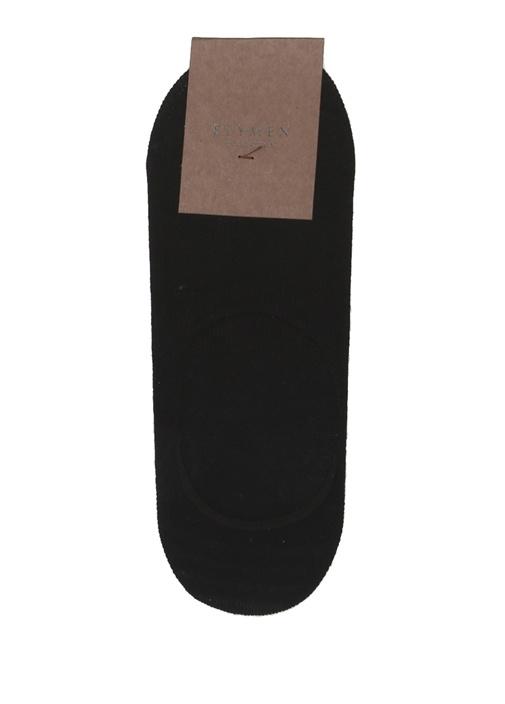 Siyah Spor Erkek Çorap