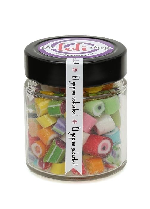 Karışık 200 gr El Yapımı Loli Şeker