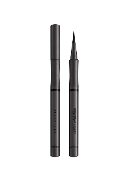 Effortless Liquid Chestnut Brown 02 Eyeliner