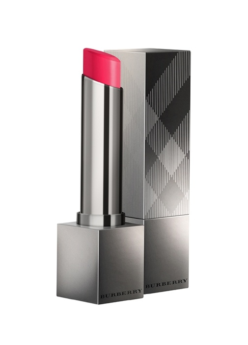 Kisses Sheer Lipstick Crimson Pink 241 Ruj