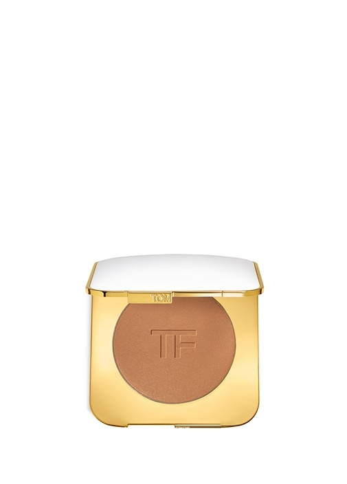 Sum'16 Mini Deco Bronzing powder-Terra Allık