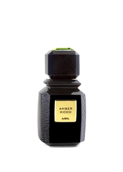 Amber Wood Edp 100 ml Unisex Parfüm