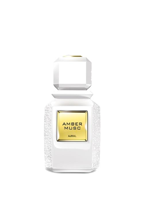 Amber Musc Edp 100 ml Unisex Parfüm