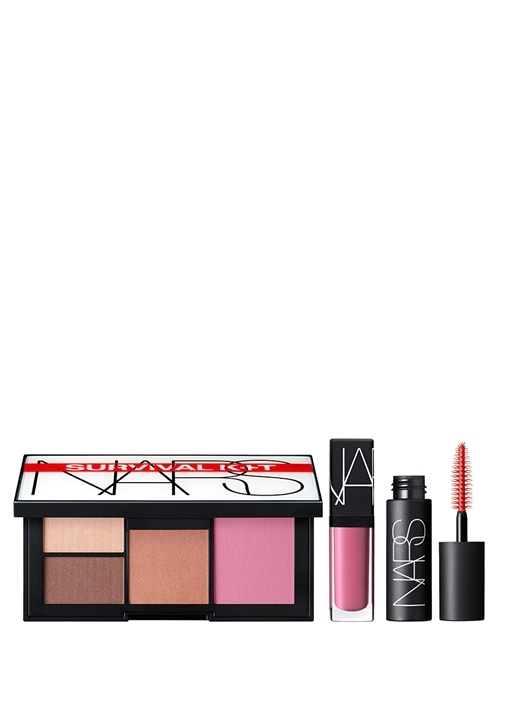Nars Survival Make Up Kit-1 Makyaj Set