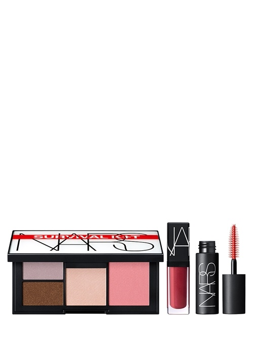Nars Survival Make Up Kit-2 Makyaj Set