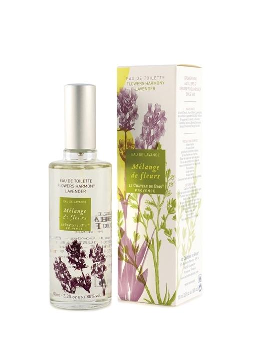 Flowers Harmony Lavender 100 Ml EDT Parfüm