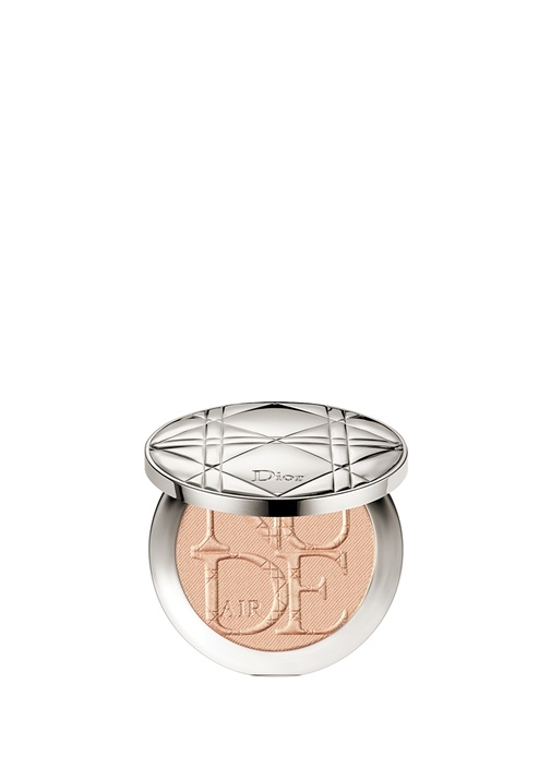 Diorskin Nude Air Luminizer Powder-001 Shimmering Sculpting Pudra