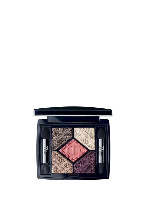 5 Couleurs Eyeshadow Palette-806 Capital Of Light Göz Fari