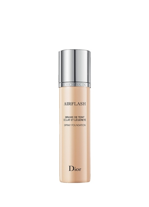 Diorskin Airflash Spray Foundation-205 Ochre Beige Fondöten
