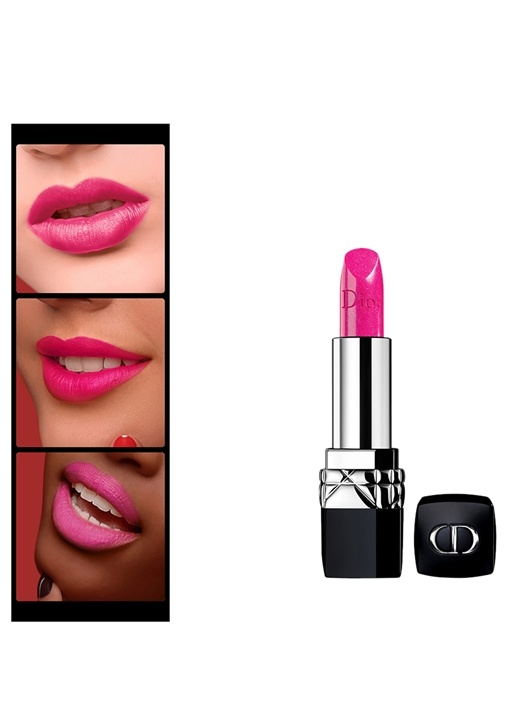 Rouge Dior 047 Miss Ruj