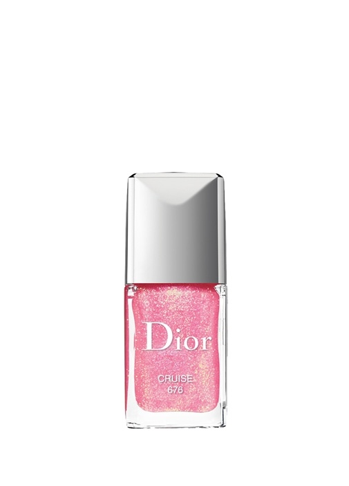 Rouge Dior Vernis 756 Miss Oje
