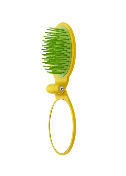 Sp03P Gia Saç Fırçası