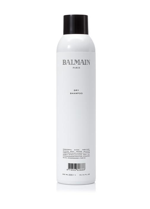 Nemlendirici Özellikli 300 ml Kuru Şampuan
