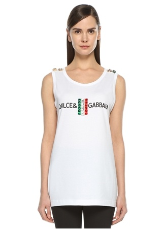 TSHIRT Dolce & Gabbana
