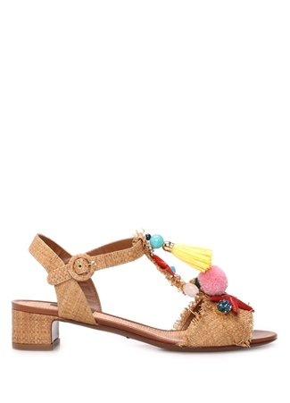 SANDALET Dolce & Gabbana