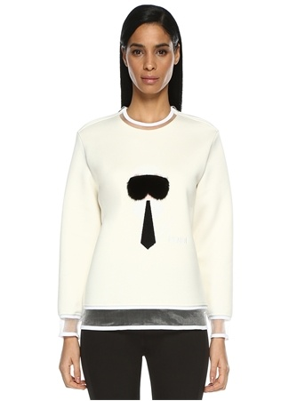 SWEATSHIRT Fendi