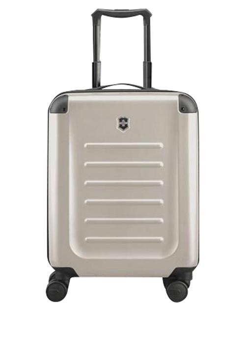 Spectra Gri 31 Lt Kabin Boy Bavul