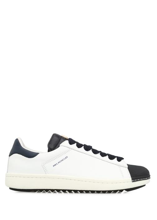 Mavi-Beyaz Kadın Sneaker
