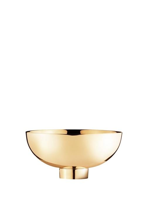 Ilse Small Gold Dekoratif Kase
