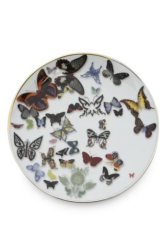 Butterfly Parade Tatlı Tabağı