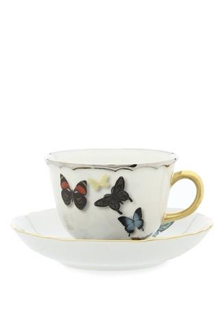 Butterfly Parade Çay Fincanı