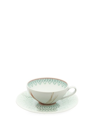 Fiji Çay Fincanı