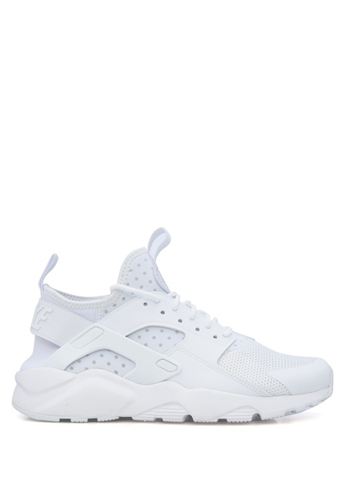 Nike Beyaz ERKEK  Air Huarache Run Ultra Beyaz Erkek Sneaker 219256 Beymen