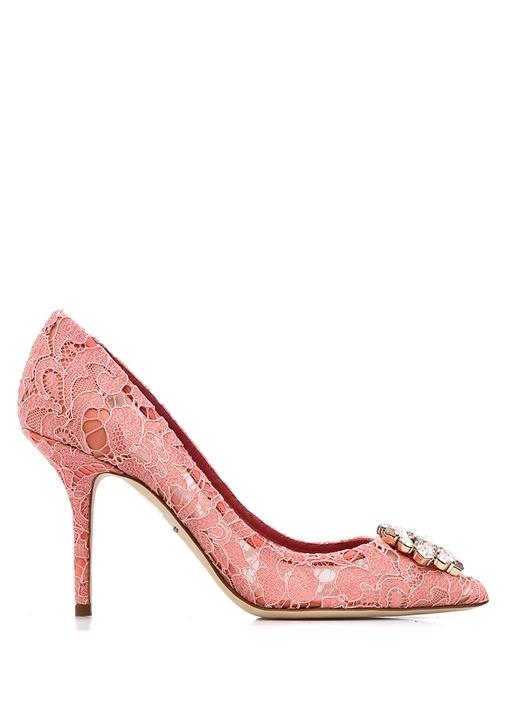 Dolce&Gabbana Somon KADIN  PUMP 215358 Beymen
