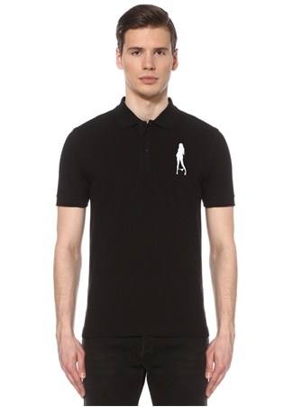 PLAIN JANE HOMME POLO YAKA