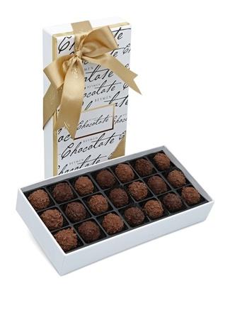 Sütlü Bitter Çikolatalı 280 gr Truff