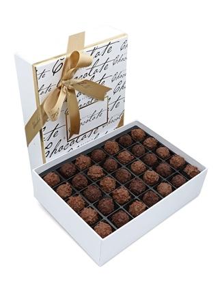 Sütlü Bitter Çikolatalı 910 gr Truff