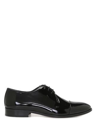 Siyah Smokin Ayakkabısı