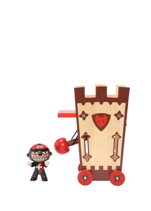 Darius Ze Attack Tower Oyuncak
