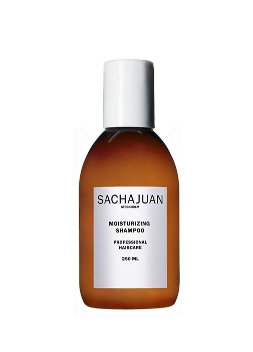 Moisturizing Shampoo 250 Ml Sampuan