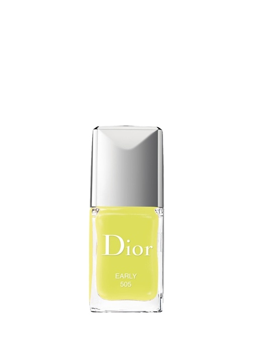 Rouge Dior Vernis 505 Early Oje