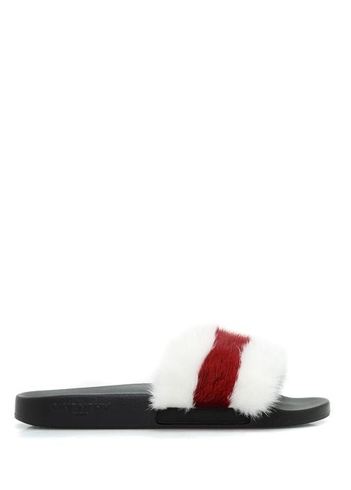 Givenchy Kırmızı-Beyaz KADIN  TERLİK 317334 Beymen