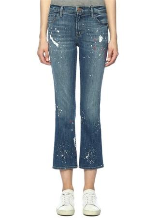 J Brand Kadın PANOLON Mavi 24 US Ürün Resmi