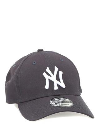 New York Lacivert Erkek Şapka e3b31b1a39