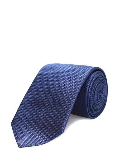 Mavi Ipek Kravat