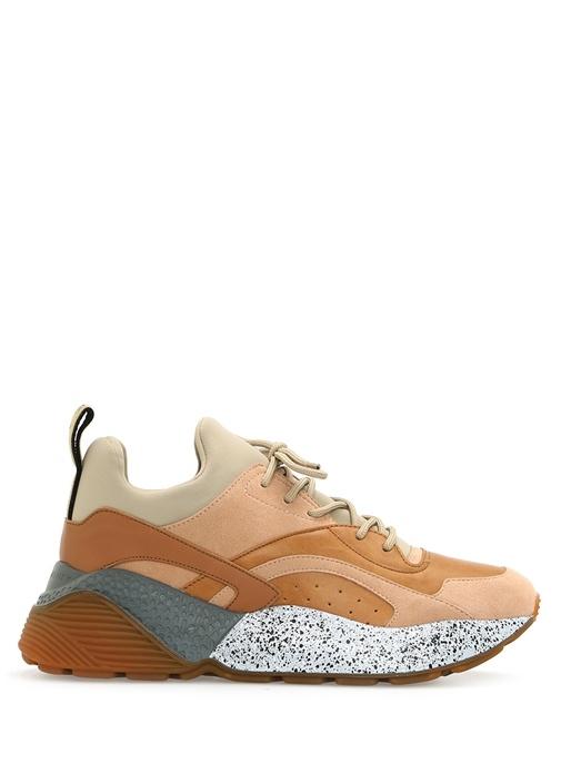 Eclypse Turuncu Kadın Sneaker