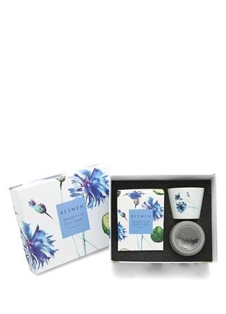 Bergamot ve Blue Flower Çay & Lokum Seti