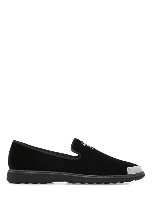 Giuseppe Zanotti Siyah ERKEK  Cedrıc Siyah Erkek Sneaker 306359 Beymen
