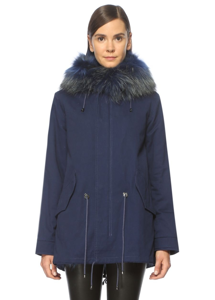 Forte Couture Parka