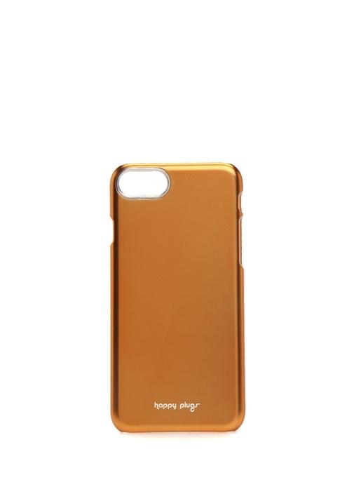 Gold iPhone 7 Telefon Kılıfı