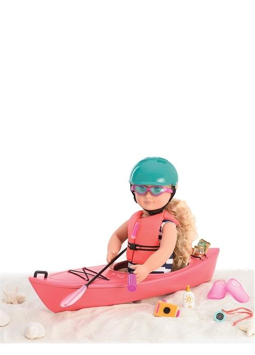 Kayak Adventure Set Çocuk Oyuncak Seti